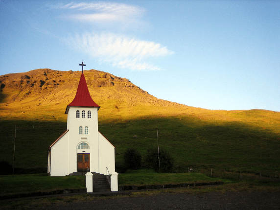 Icelandic Lutheran Church
