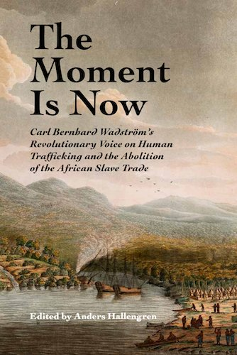 The Moment Is Now cover art
