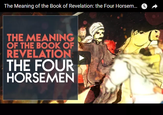 Meaning of the Four Horsemen